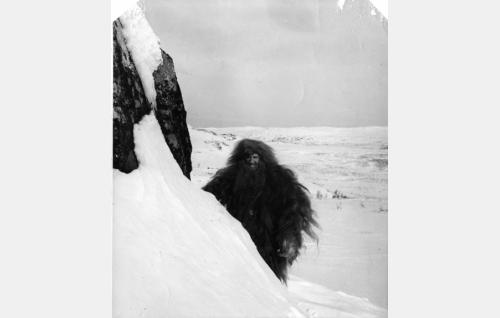 Lumimies (Vihtori Välimäki)
