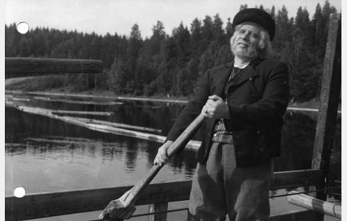 Vekarus (Yrjö Ikonen).