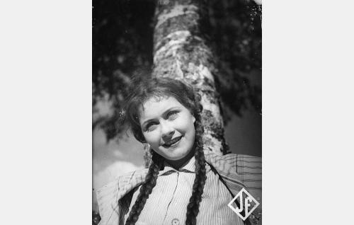 Pietolan Katri (Kirsti Hurme).