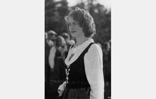 Kosken Leena (Helena Koskinen)