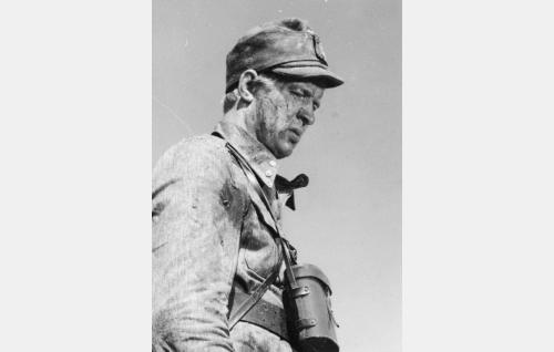 Kosti Klemelä (luutnantti Koskela)