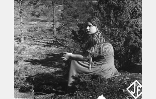 Maija-Liisa Fredman.