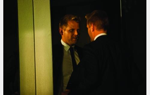 Ricky (Antti Luusuaniemi). Kuva: Kimmo Metsäranta © 2015 Huh huh -filmi Oy.